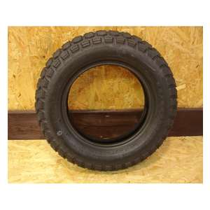 SPUNKYS Very Thick Front Buggy Tire for Gyro UP Gyro X [4.00-10] Tire