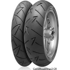 Continental ContiRoadAttack 2 CR [ 110 / 80 Zr 18 M / C ( 58 W ) TL ] Tire [Special product] [Web Big wholesale limited]