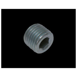 Neofactory 3/8NPT Plug Bolt Set-Screw Type