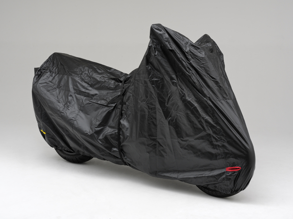 DAYTONA Black Cover 2 Standard [Scooter grande]