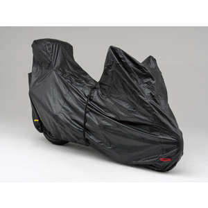 DAYTONA Black Cover 2 Standard for Top Case Equipped Vehicle [3L]