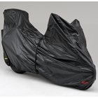 DAYTONA Black Cover 2 Standard for Top Case Equipped Vehicle