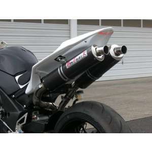 DOGFIGHT RACING DFR Exhaust System