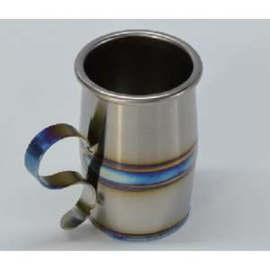Wow , amazing mug titanium MAVERICK !!! it's funny...