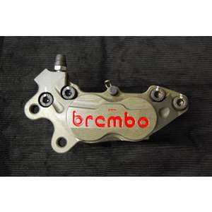 Northline Brembo Racing Caliper (CNC Cut-out Processed) for DR-Z400SM
