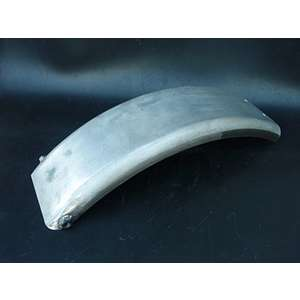 Parts Shop K&W Flat Fender Kit