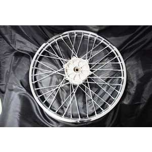 Parts Shop K&W 21-inci roda depan Kit