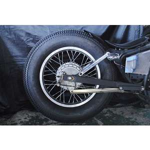 Parts Shop K&W 16-inches Rear Wheel Kit
