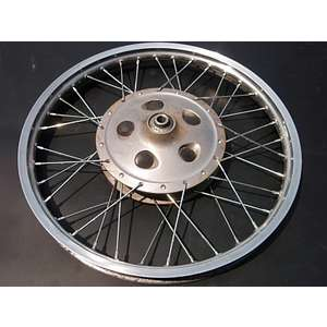 Parts Shop K&W [Outlet Sale Corresponding Product] 21-inches Front Wheel Kit [Special Price Items]