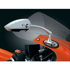 kuryakyn Mirror Mount for Sportsbike
