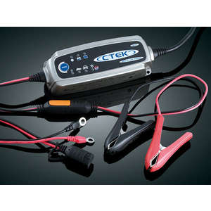 kuryakyn Battery Chargers