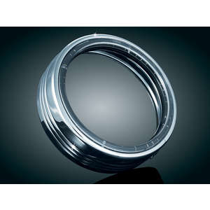kuryakyn LED Trim Ring for 7-Inches Headlight