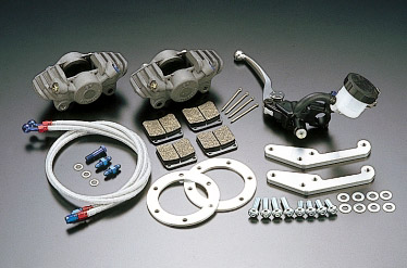 PMC(Performance Motorcycle Creat : AP Racing (Old