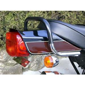 ACP FX Type Tail Cowl
