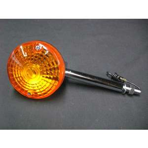 ACP Orange Blinker Long Bracket