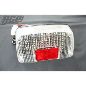ACP LED Tail Lamp Assembly