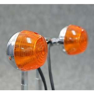 GM-MOTO OEM Type Blinker for DAX/CHALY
