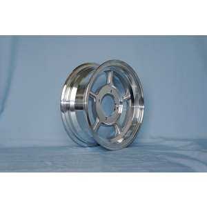 GM-MOTO CNC Cut-out Tubeless Aluminum Wheel