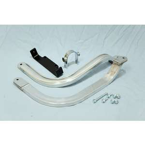 GM-MOTO Aluminum Reinforced Sub Frame for MONKEY
