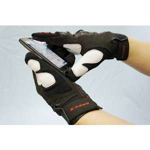 GM-MOTO Gloves Corresponding Touch Panels