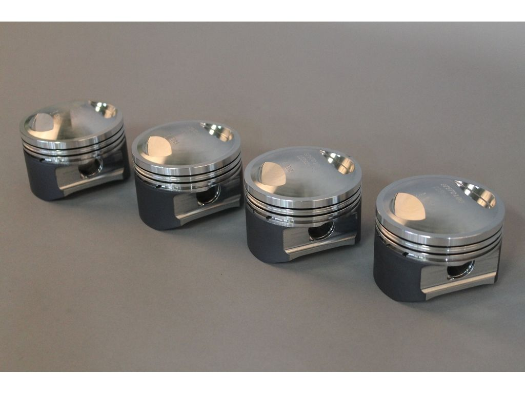 Wossner High Performance Forged Piston Kit