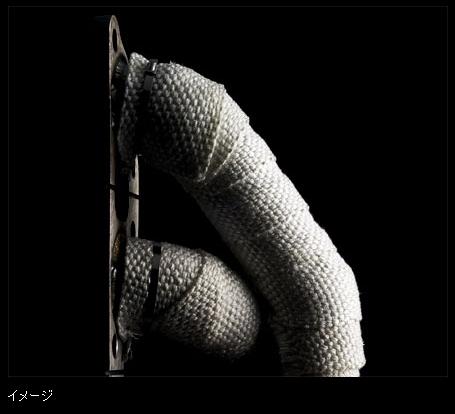 【JURAN】排氣管隔熱材 1600 - 「Webike-摩托百貨」