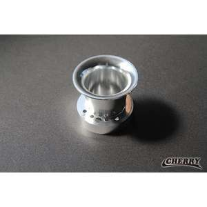 CHERRY Short Aluminum Funnel for CR Carburetor