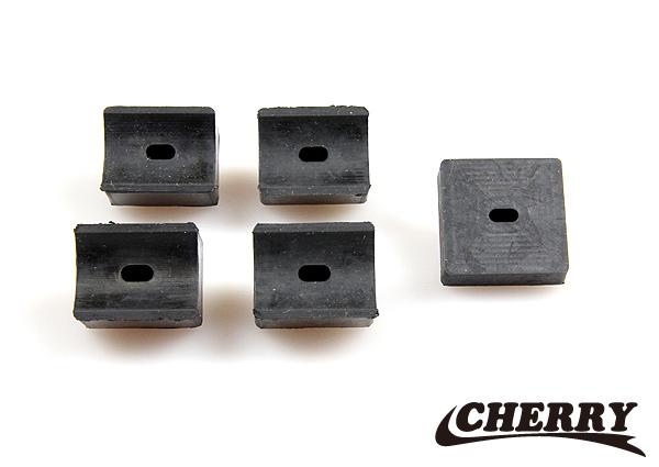【CHERRY】坐墊襯墊組 - 「Webike-摩托百貨」