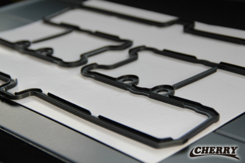 【CHERRY】引擎汽缸墊片組 Repro品 - 「Webike-摩托百貨」