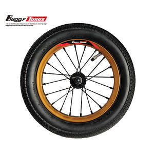 Buggycross Road Tire for 12 Inch