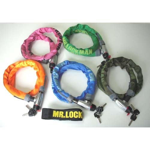 【MR.LOCKMAN】MR Lockman  Link Lock Exchange・錠S 鏈鎖 - 「Webike-摩托百貨」