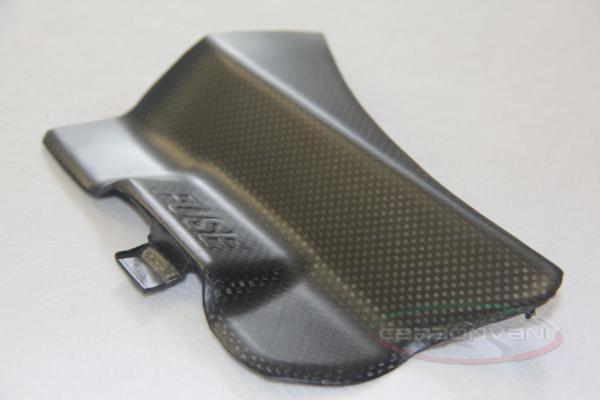 【CARBONVANI】碳纖維保險絲・電瓶護蓋 - 「Webike-摩托百貨」