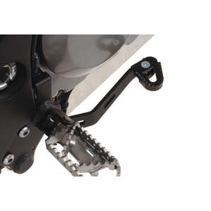 TOURATECH Folding Brake Pedal