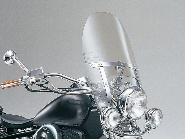 【DAYTONA】FL風鏡 (大尺寸) - 「Webike-摩托百貨」