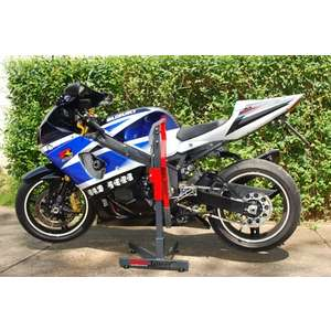 Bike Tower Motorcycle Tower Stand for GSX-R 1000