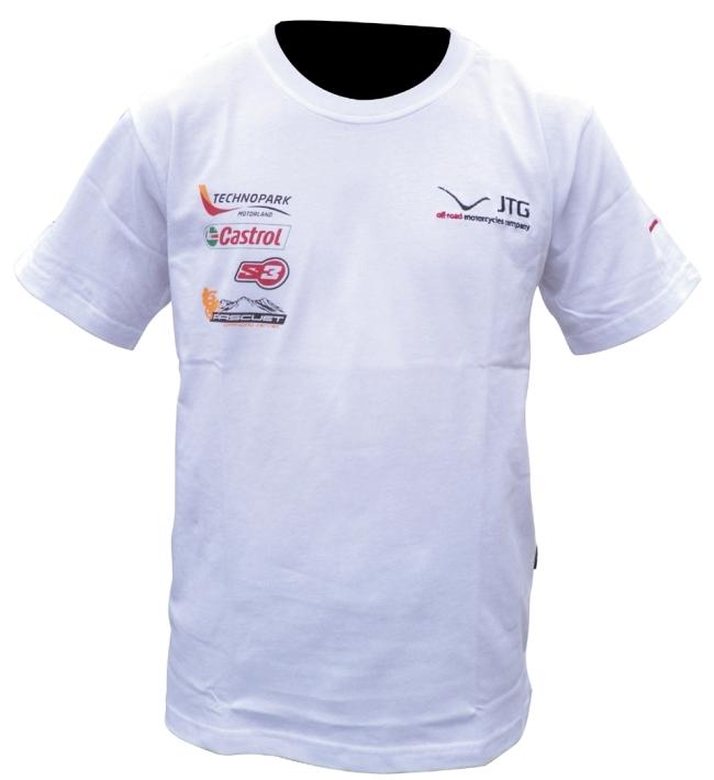 【JOTAGAS】T恤 - 「Webike-摩托百貨」