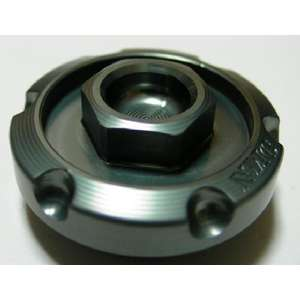 NA Metal Craft Oil Filler Cap