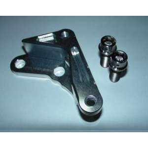 NA Metal Craft Brembo 40mm Brake Support
