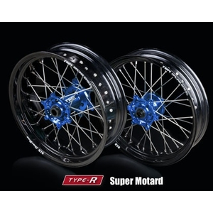 TGR RACING WHEEL Wheel for Wheel for TYPE-R SUPER MOTARD