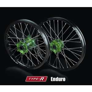 TGR RACING WHEEL Rueda para TYPE-R ENDURO