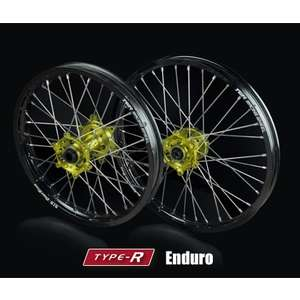 TGR RACING WHEEL Wiel voor TYPE-R ENDURO