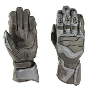 G-QUBIC Touring Gloves
