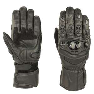 G-QUBIC Racing Gloves