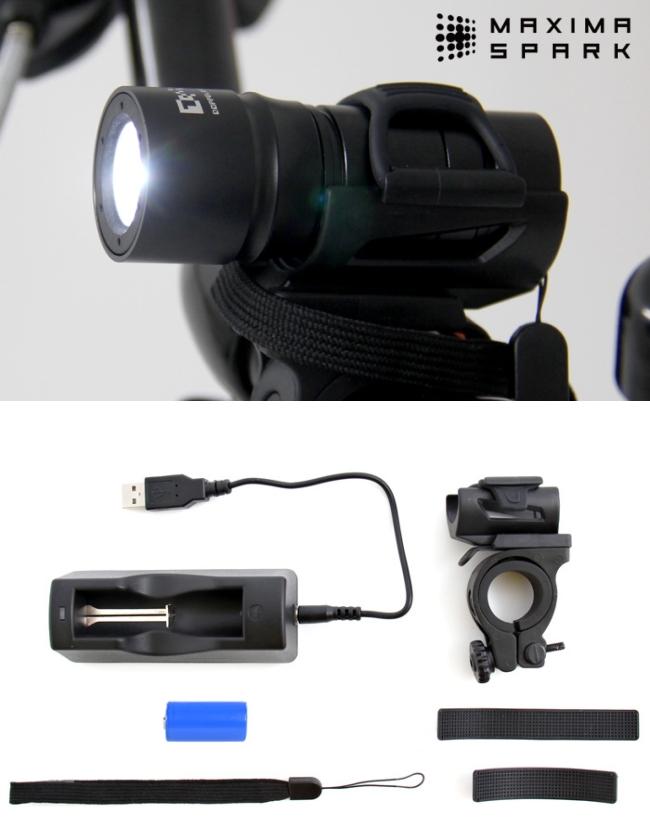 【DOPPELGANGER】High Power LED燈 - 「Webike-摩托百貨」