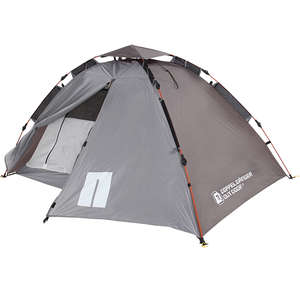 DOPPELGANGER OUTDOOR Ultra Light One-Touch Tent