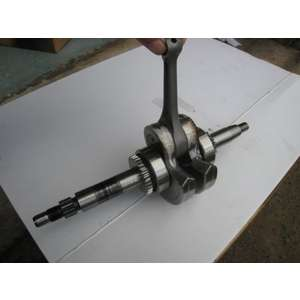 Araki F Machine Lightweight Crankshaft (OEM Processing Product/Made-to-order)