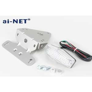 ai-net Fender Eliminator Kit LED Specification