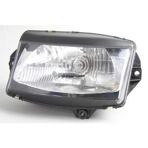 ai-net Multi-Reflector Headlight