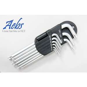 ai-net [Aebs] Chave Torx Tamper