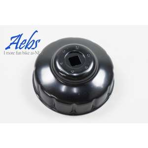 ai-net [Aebs] Oil Filter Wrench Dedicated to BMW